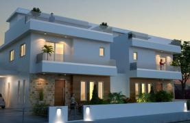 Luxury 4 Bedroom House In Oroklini Area - 12