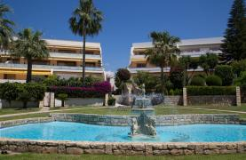 Luxury 3 Bedroom Apartment in Thera Complex by the Sea - 34