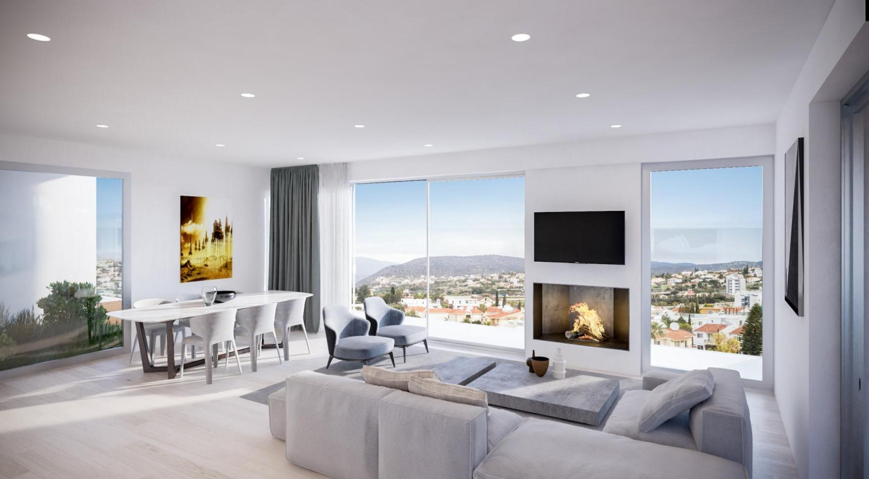 Modern One Bedroom Apartment in a New Complex - 6