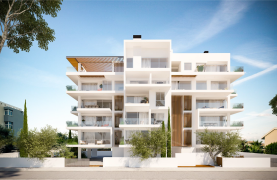 Modern One Bedroom Apartment in a New Complex - 35