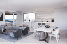 Modern One Bedroom Apartment in a New Complex - 28