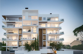 Modern One Bedroom Apartment in a New Complex - 33