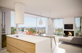 Modern One Bedroom Apartment in a New Complex - 25
