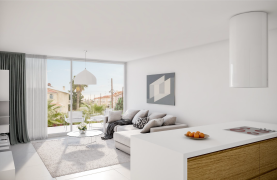 Modern One Bedroom Apartment in a New Complex - 26