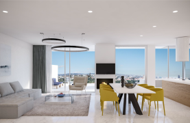 Modern 3 Bedroom Apartment in a New Complex - 20