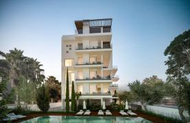 Modern 3 Bedroom Penthouse with a Private Swimming Pool - 32