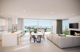 Contemporary 2 Bedroom Apartment in a New Complex - 21