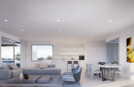Contemporary 2 Bedroom Apartment in a New Complex - 22