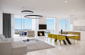 Contemporary 2 Bedroom Apartment in a New Complex - 18