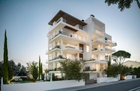 Contemporary 2 Bedroom Apartment in a New Complex - 31