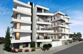 New Modern Residential Project in Germasogeia Area - 19