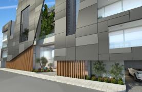 Contemporary Residential Building in the City Centre  - 15