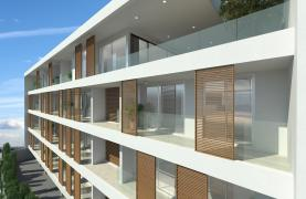Contemporary Residential Building in the City Centre  - 14