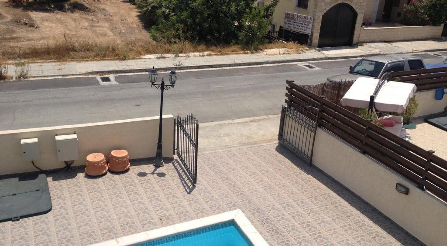 4 Bedroom Villa with Sea and Mountain Views in Pissouri Village - 7