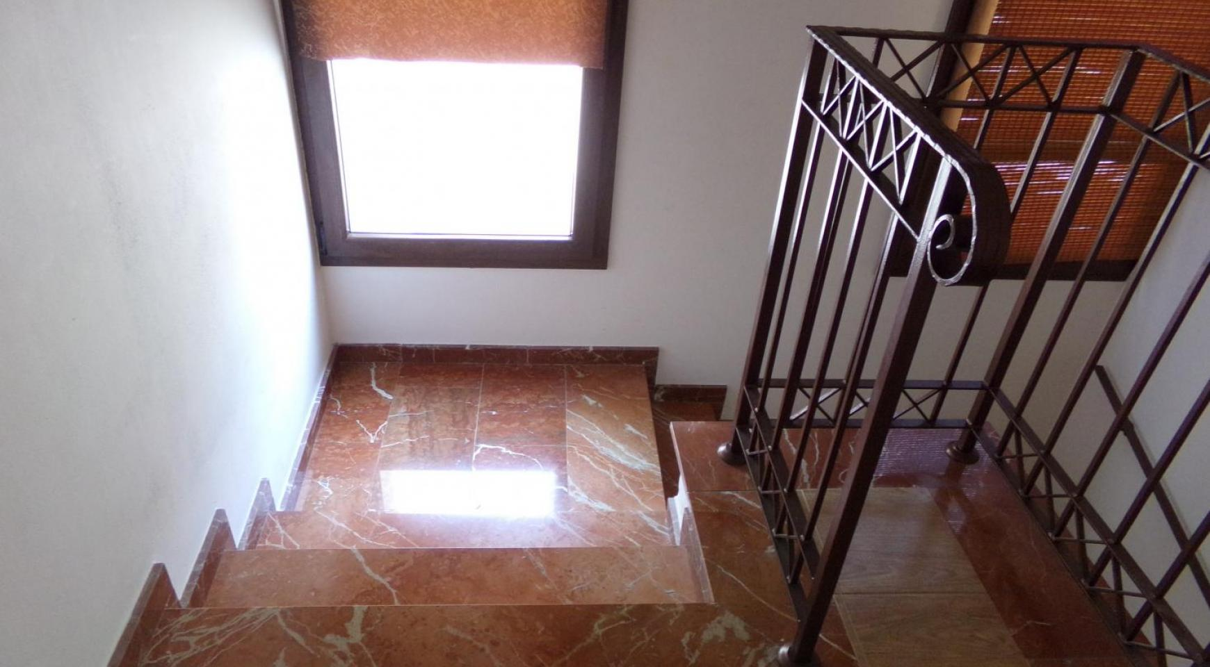 4 Bedroom Villa with Sea and Mountain Views in Pissouri Village - 19