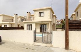 4 Bedroom Villa with Sea and Mountain Views in Pissouri Village - 33