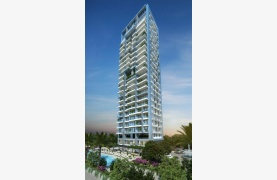 Spacious One Bedroom Apartment with Sea Views in a Luxury Complex - 33