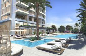 Contemporary 2 Bedroom Apartment with Sea Views in a Luxury Complex - 30