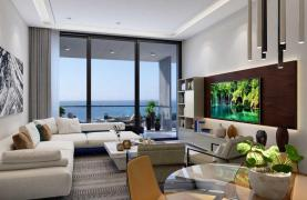 Contemporary 3 Bedroom Apartment with Sea Views in a Luxury Complex - 19