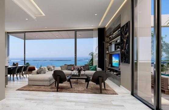 3 Bedroom Apartment with Sea Views in a Luxury Complex