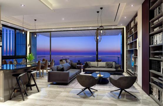 2 Bedroom Apartment with Sea Views in a Luxury Complex
