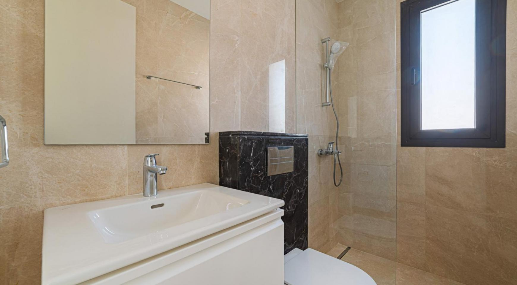 Hortensia Residence, Apt. 102. 2 Bedroom Apartment within a New Complex near the Sea  - 45