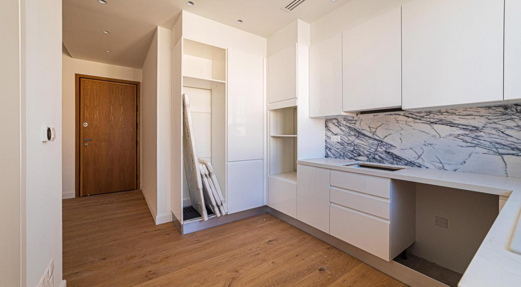Hortensia Residence, Apt. 102. 2 Bedroom Apartment within a New Complex near the Sea  - 23