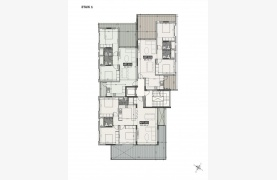 Hortensia Residence, Apt. 102. 2 Bedroom Apartment within a New Complex near the Sea  - 131