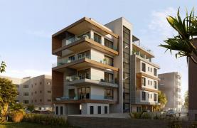 Hortensia Residence, Apt. 203. 3 Bedroom Apartment within a New Complex near the Sea - 42