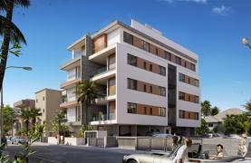 Hortensia Residence, Apt. 203. 3 Bedroom Apartment within a New Complex near the Sea - 36