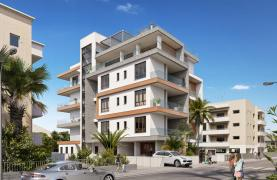 Hortensia Residence, Apt. 203. 3 Bedroom Apartment within a New Complex near the Sea - 37