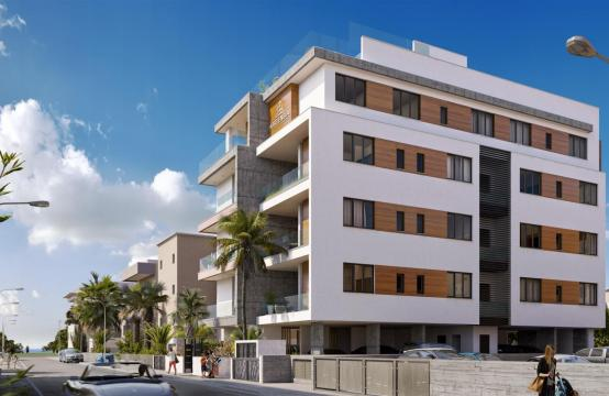 Hortensia Residence. Luxury 3 Bedroom Apartment 203 near the Sea