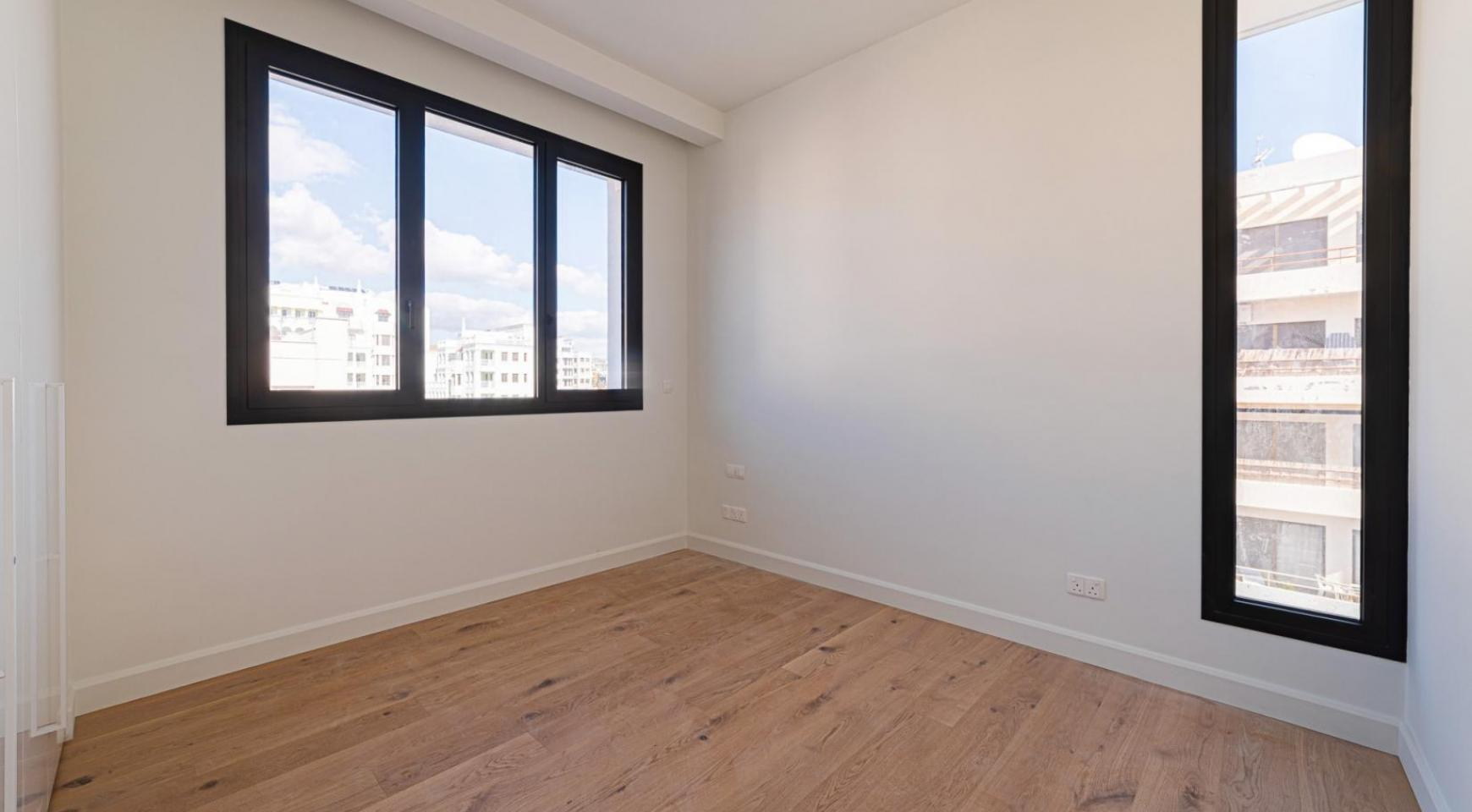 Hortensia Residence, Apt. 202. 2 Bedroom Apartment within a New Complex near the Sea  - 41