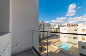 Hortensia Residence, Apt. 202. 2 Bedroom Apartment within a New Complex near the Sea  - 92