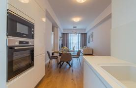 Hortensia Residence, Apt. 202. 2 Bedroom Apartment within a New Complex near the Sea  - 123