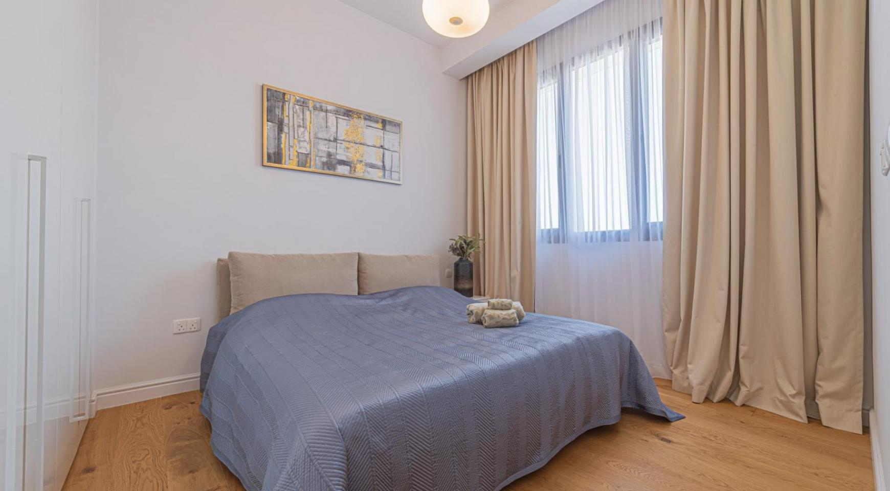 Hortensia Residence, Apt. 201. 2 Bedroom Apartment within a New Complex near the Sea  - 58