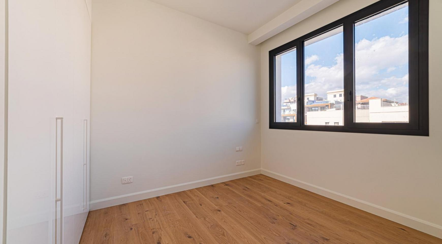 Hortensia Residence, Apt. 201. 2 Bedroom Apartment within a New Complex near the Sea  - 33