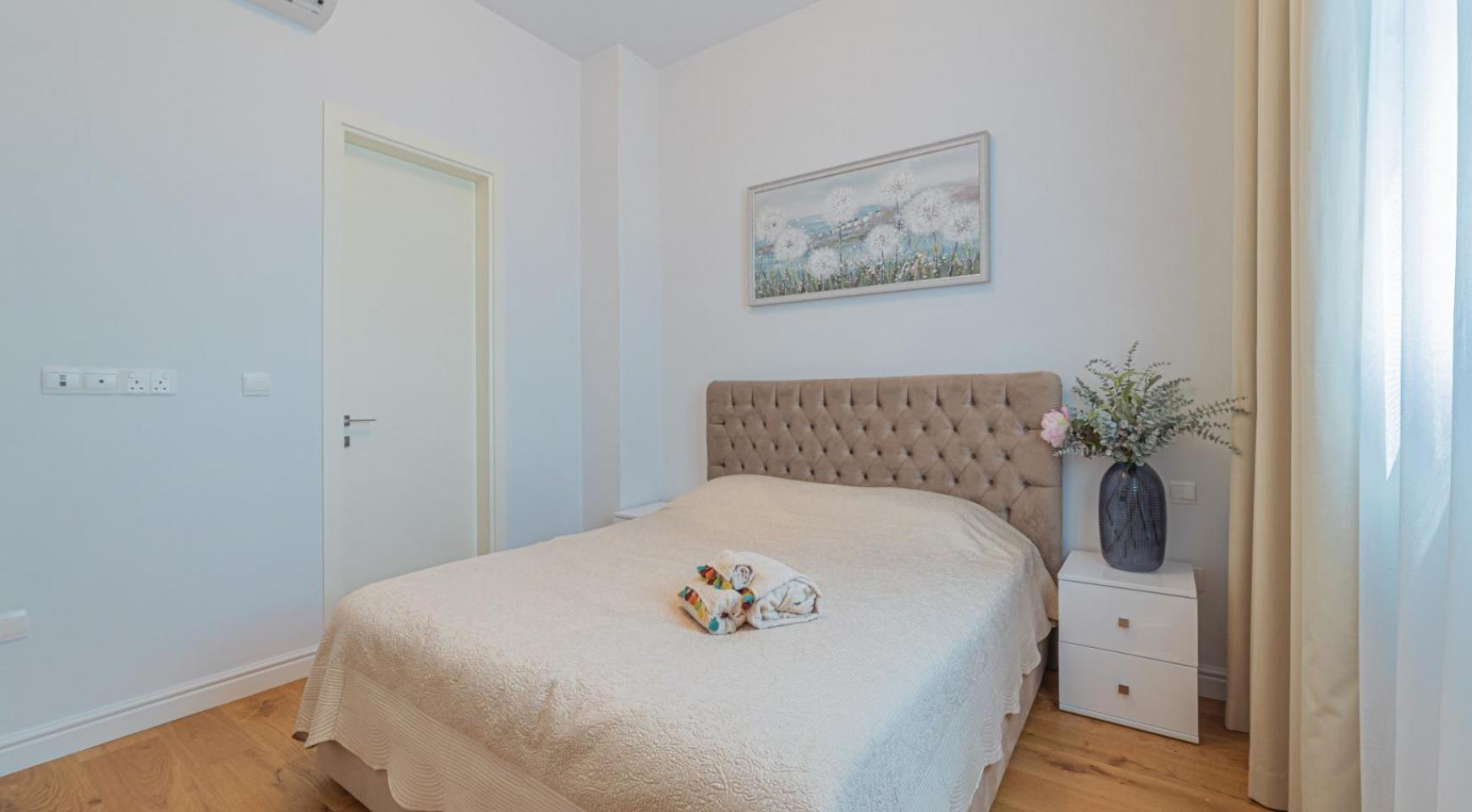 Hortensia Residence, Apt. 201. 2 Bedroom Apartment within a New Complex near the Sea  - 61