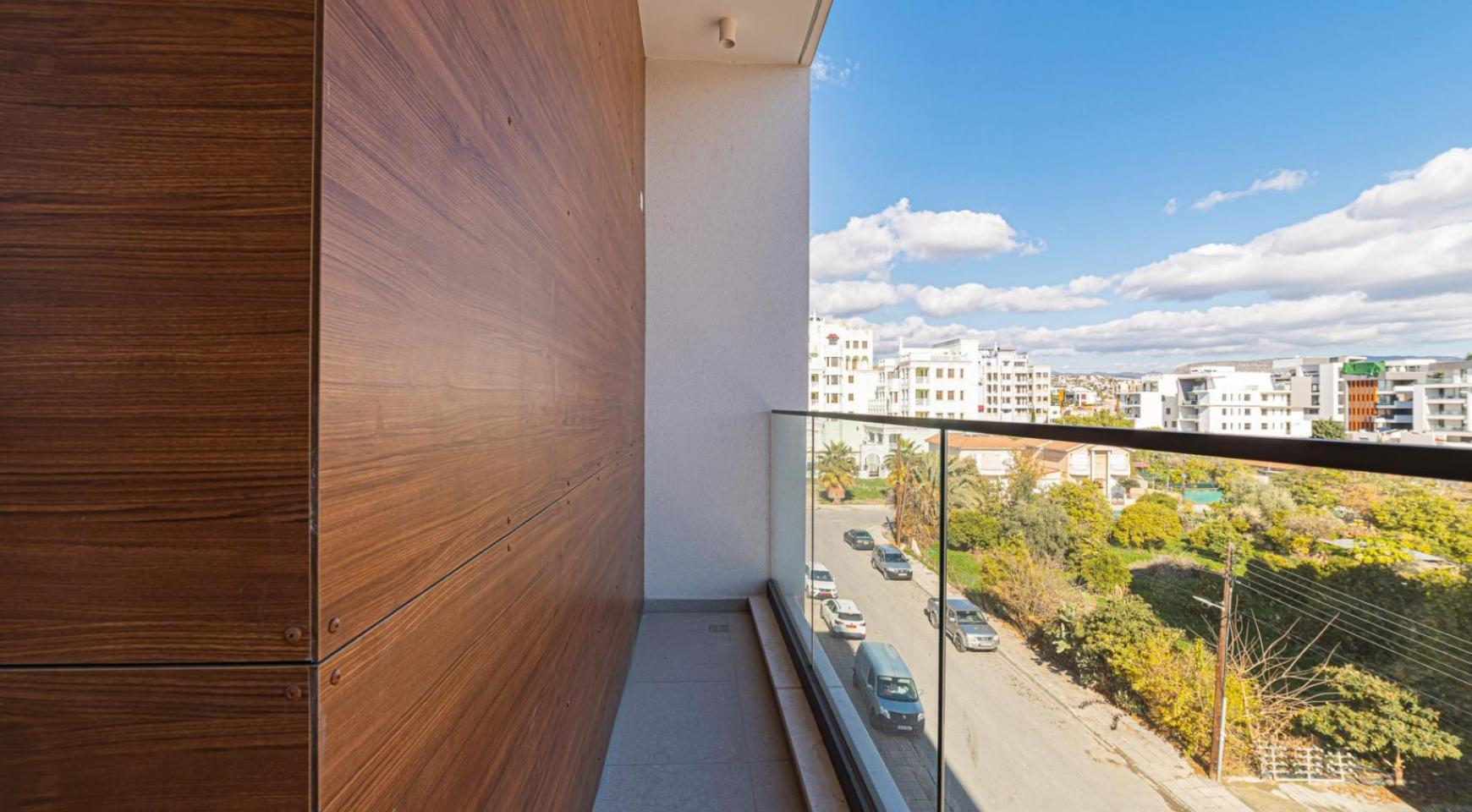 Hortensia Residence, Apt. 201. 2 Bedroom Apartment within a New Complex near the Sea  - 30