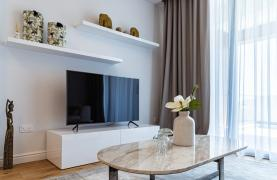 Hortensia Residence, Apt. 201. 2 Bedroom Apartment within a New Complex near the Sea  - 118