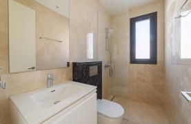 Hortensia Residence, Apt. 201. 2 Bedroom Apartment within a New Complex near the Sea  - 110