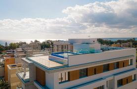 Hortensia Residence, Apt. 201. 2 Bedroom Apartment within a New Complex near the Sea  - 72
