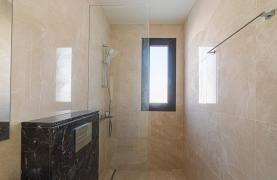 Hortensia Residence, Apt. 201. 2 Bedroom Apartment within a New Complex near the Sea  - 112