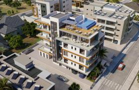 Hortensia Residence. Luxury 3 Bedroom Apartment 303 Near the Sea - 25