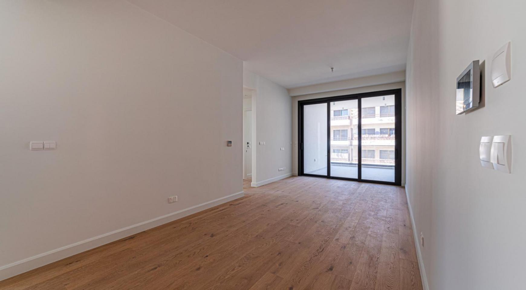 Hortensia Residence, Apt. 302. 2 Bedroom Apartment within a New Complex near the Sea  - 16