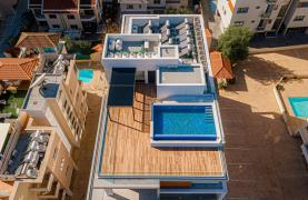Hortensia Residence, Apt. 302. 2 Bedroom Apartment within a New Complex near the Sea  - 74