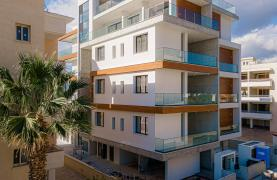 Hortensia Residence, Apt. 302. 2 Bedroom Apartment within a New Complex near the Sea  - 70