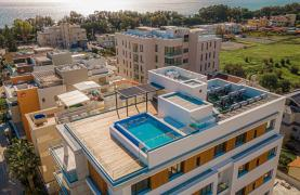 Hortensia Residence, Apt. 301. 2 Bedroom Apartment within a New Complex near the Sea  - 68