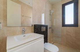 Hortensia Residence, Apt. 301. 2 Bedroom Apartment within a New Complex near the Sea  - 110