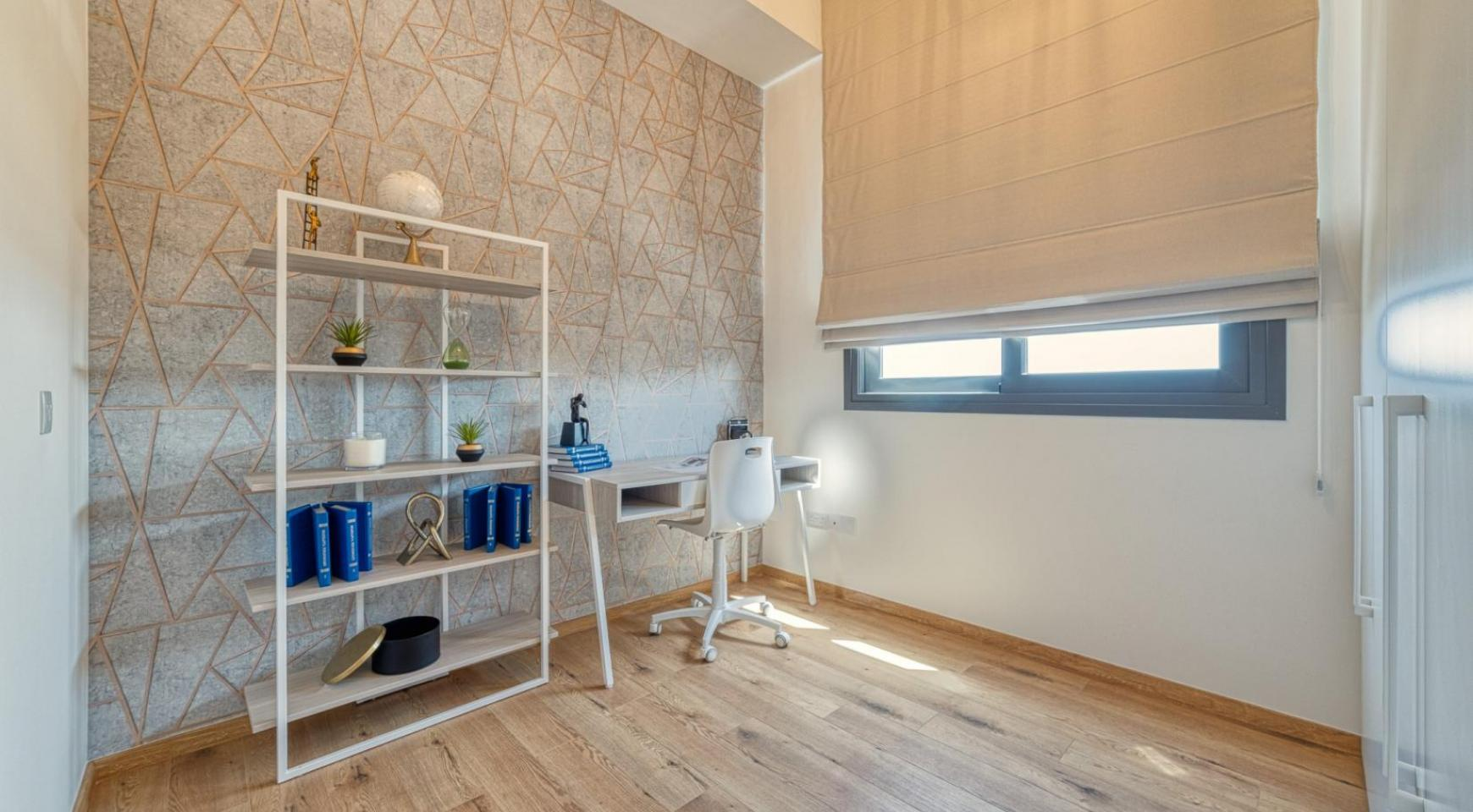 Urban City Residences, Apt. С 101. 3 Bedroom Apartment within a New Complex in the City Centre - 36